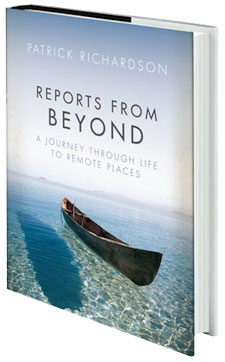 Reports from Beyond - Book Cover